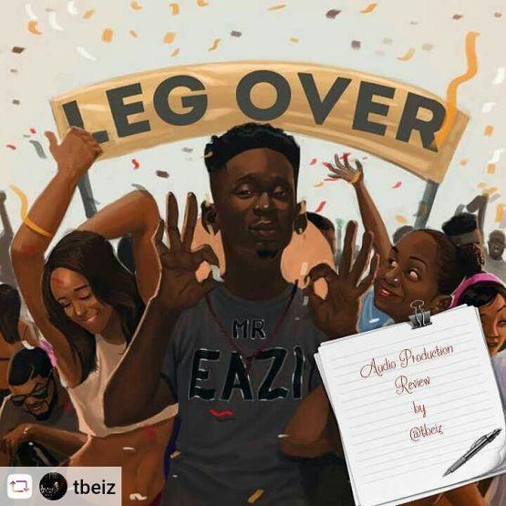 Leg Over _Mr Eazi