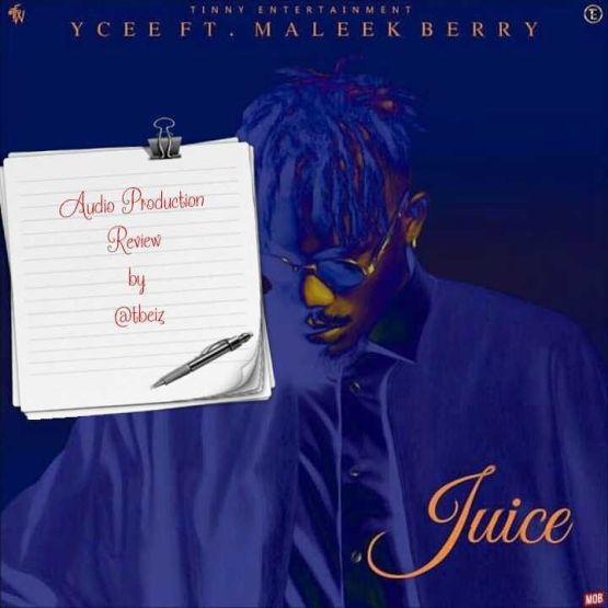 Juice APR
