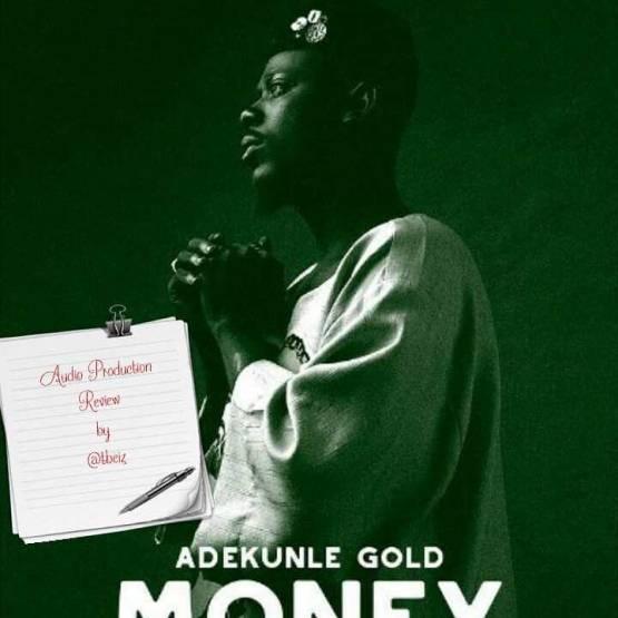 Adekunle Gold Money APR