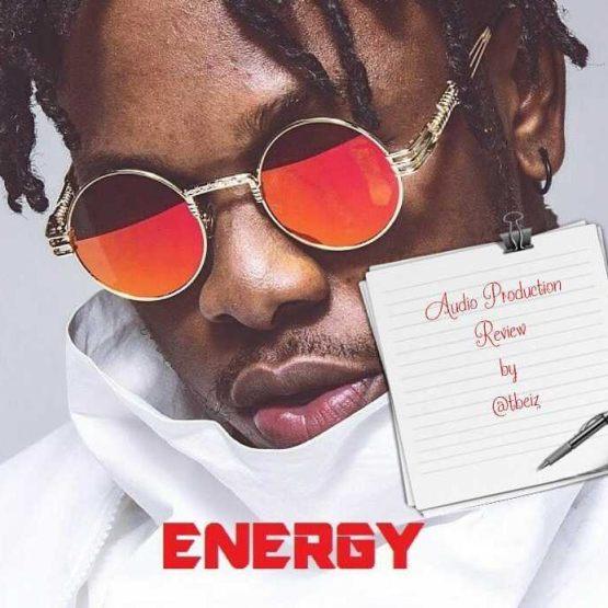 Energy APR
