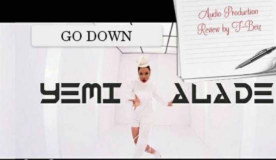 Go Down_Yemi Alade_APR
