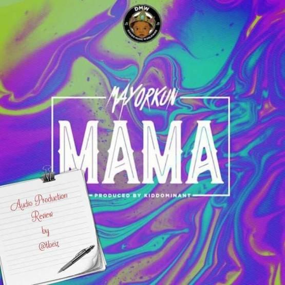 Mama APR